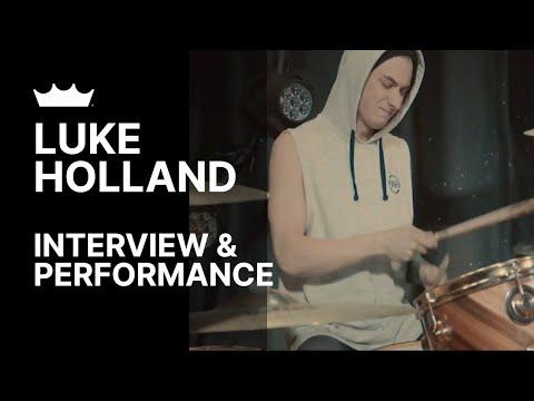 Remo + Luke Holland: Why Remo