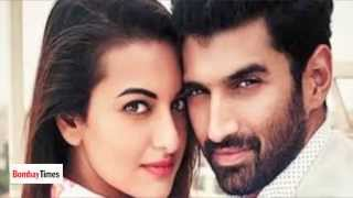 New Pair Alert! Sonakshi Sinha and Aditya Roy Kapur in Shaad Ali