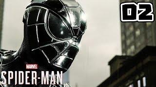 Spider-Man: Turf Wars DLC #02 - FAILE I RAGOWANIE! | Vertez