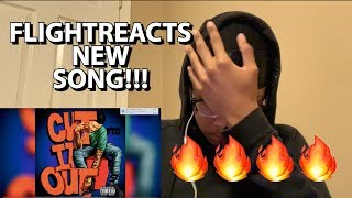 🔥FLIGHTREACTS FINALLY DROPPED A BANGER?!🔥 MY REACTION TO HIS NEW SONG LIVE!!!