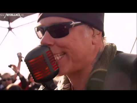 Metallica   Nothing Else Matters Antarctica 2013 HD