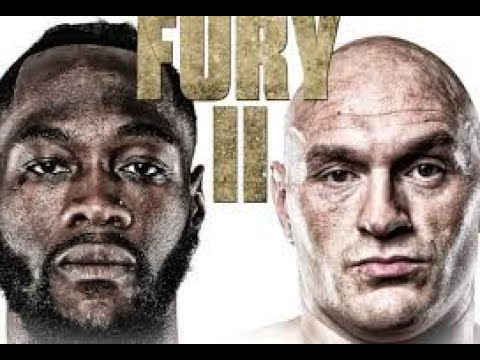 Deontay WILDER Vs Tyson Fury 2 Final Press Conference (Part 2 Live)