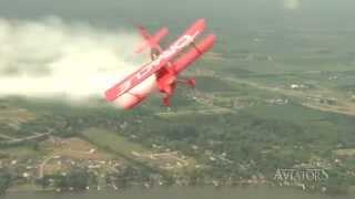 Aviators 4 Snippet: Sean Tucker Tumble