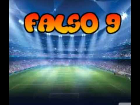 FALSO 9   TU CANAL DE FUTBOL
