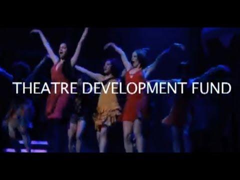 Theatre Development Fund (TDF)