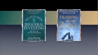 Top Investor Psychology Books