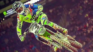MONSTER ENERGY SUPERCROSS 2 Trailer (2019) PS4 / Xbox One / Switch / PC
