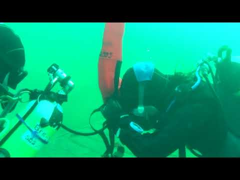 Diveworld Videos | Instructor Development