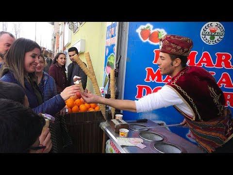 Istanbul Food Tour - Visit Istanbul