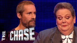 The Chase | Andrew's Massive £51,000 Head-to-Head Against The Governess