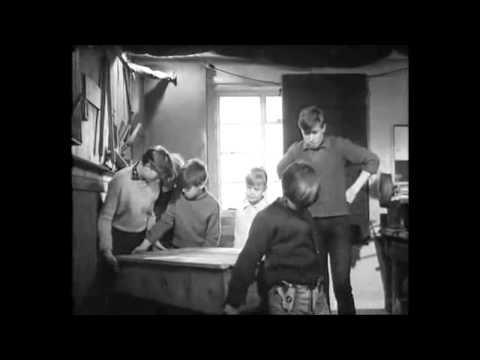 GO KART GO 1963 Dennis Waterman
