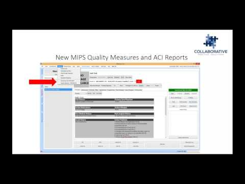 (WEBINAR) Complying with MIPS and MACRA