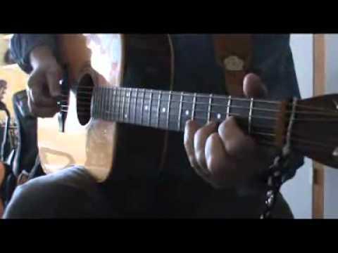 Mandolin Wind Rod Stewart Cover Youtube