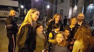 Eleonora Abbagnato è Carmen a Parmadanza