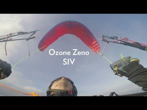 Ozone Zeno SIV