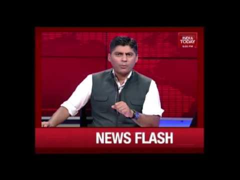 Chinese Media Slams Sushma Swaraj
