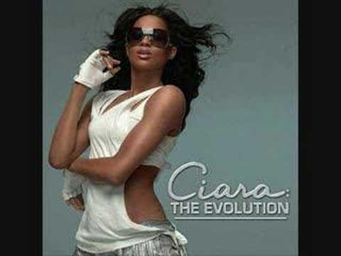 ~  Ciara- I'm Just Me  ~