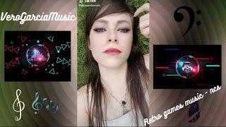 VeroGarciaMusic ft Retro Games Music - NCS