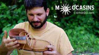 The Best Hunting Moccasins 2018