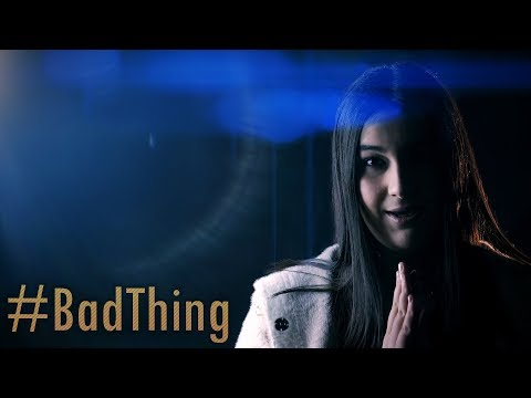 Rafaela - Bad Thing (Official Video)
