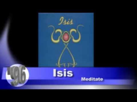 Isis - Meditate
