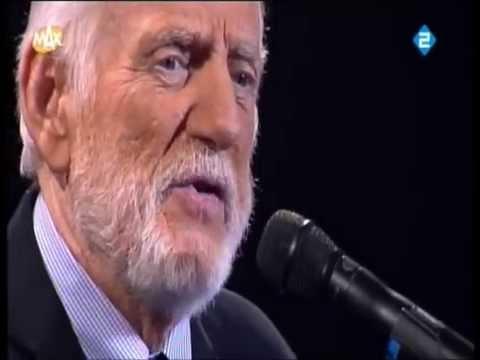 Rod McKuen - (The Port Of) Amsterdam (Carre 2009 TV)