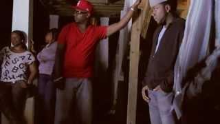Tribulation Of A Ghetto Kid: Short film teaser