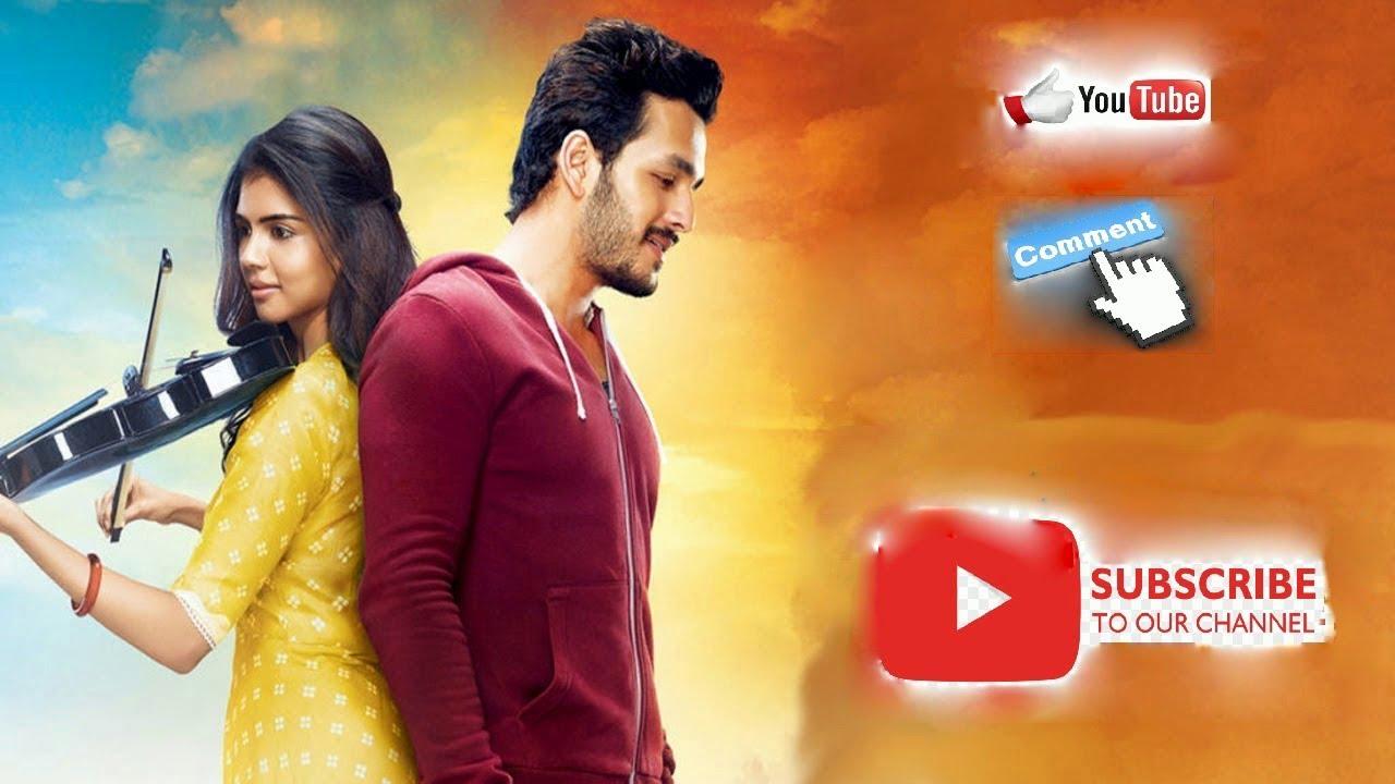 hello telugu movie background music ringtone download