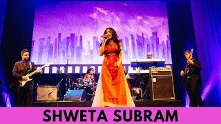 Beyond Bollywood with Shweta Subram