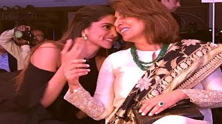 Deepika Padukone bonds with Ranbir Kapoors mom Neetu Kapoor