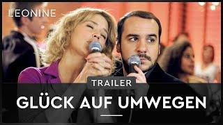Glück auf Umwegen  - Trailer (deutsch/german)