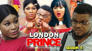 LONDON PRINCE SEASON 5 - (New Movie) 2019 Latest Nigerian Nollywood Movie Full HD