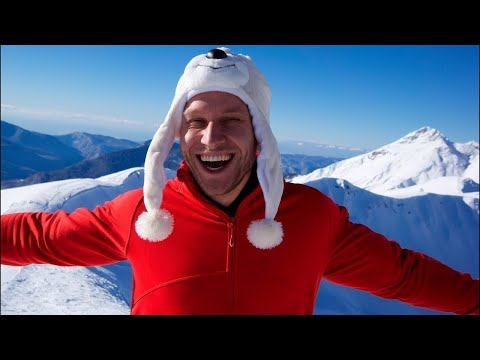 Furious World Tour | Sochi, Russia - Winter Olympics Preview | Furious Pete