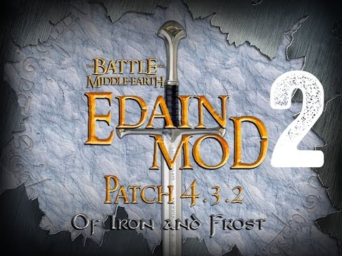 скачать властелин колец битва за средиземье 2 эдайн мод - фото 2
