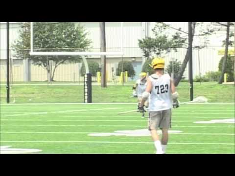 Grant Dressen - Goalie - The Blake School, Minneapolis, MN - Class of 2011