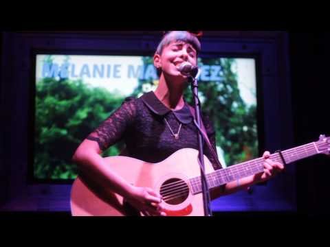 Melanie Martinez -  Dear Porcupines ( Original Song ) @ Hard Rock Cafe