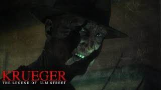 KRUEGER (The Legend of Elm Street)
