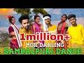 New Sambalpuri Full Dance|Nil Sagar| Mor Darling| 2021