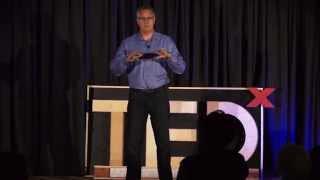 transformation myths and method eric kaufmann tedxafc