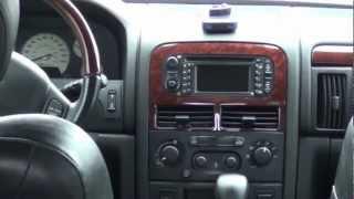 2004 Jeep Grand Cherokee Overland Edition
