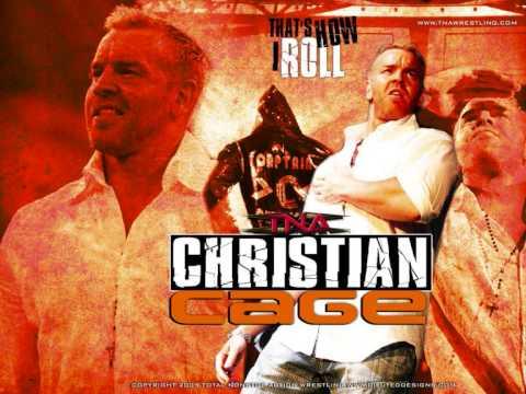 Christian Cage TNA Theme