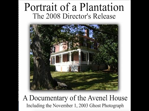 PORTRAIT OF A PLANTATION 2009 (2003) Disc One FULL DOCUMENTARY 2016 RELEASE