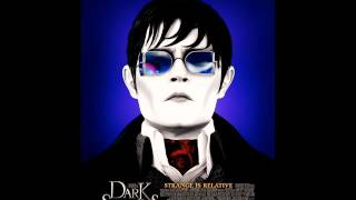 Dark Shadows Soundtrack - T.Rex - Bang a gong (Get it on)