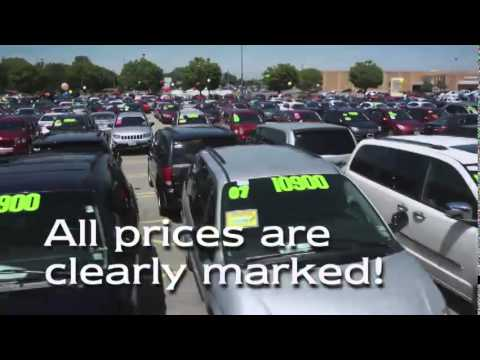 August Meltdown Used Car Sale at Doan Family of Dealerships in Rochester, NY