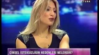 Op.Dr. Gökçen Erdoğan - Hipnoz ve Vajinismus