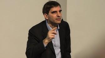 Prof. Dr. Aymo Brunetti: Warum Wirtschaftswachstum oft eine unverdient schlechte Presse hat