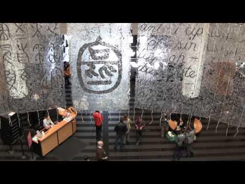 Visit to San Francisco Museum of Modern Art