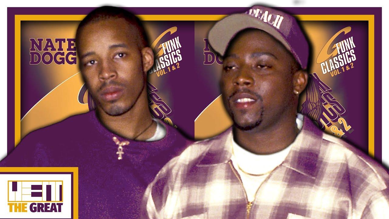 Best Rappper/Singer Duo: Nate Dogg & Warren G - Nobody Does It Better
