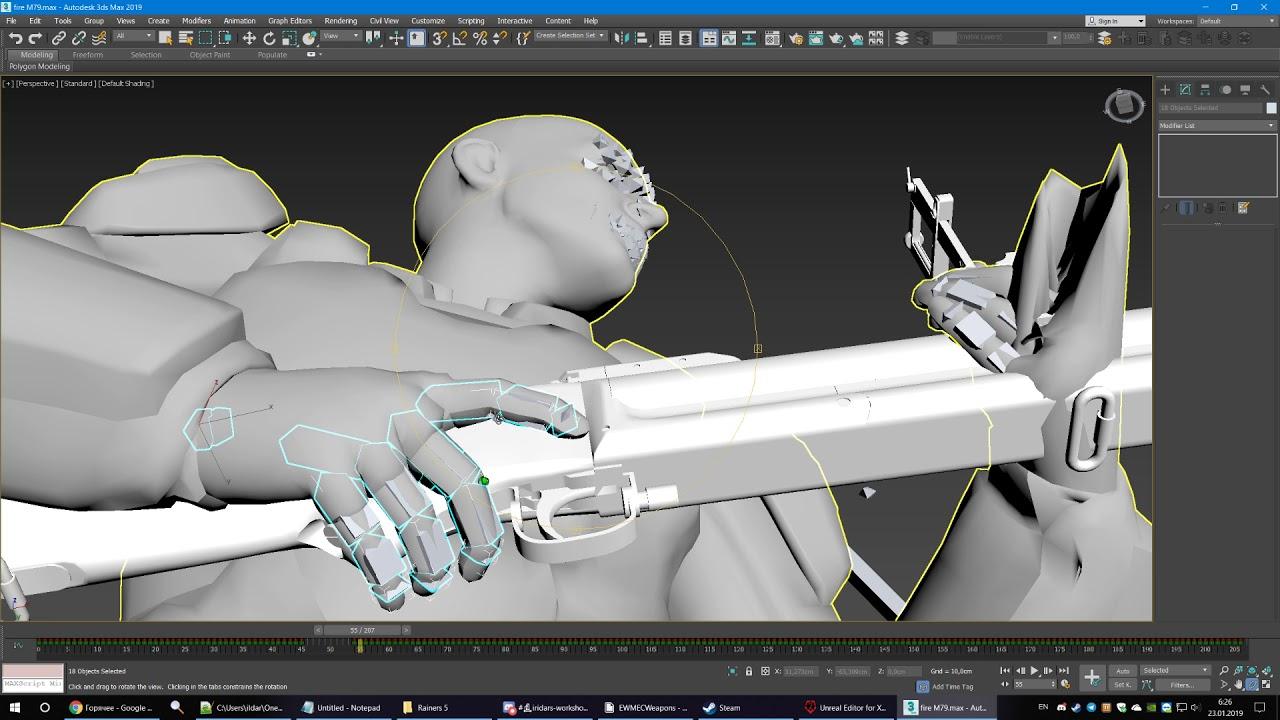 XCOM 2 Animation Modding   Iridar's Gaming Blog