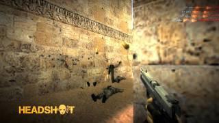 ritch movies (mn pride) - [cs] headshot (HD)